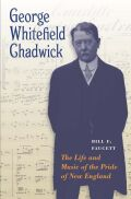 George Whitefield Chadwick Cover