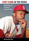 Curt Flood in the Media Cover