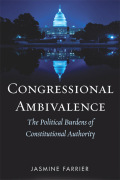 Congressional Ambivalence Cover