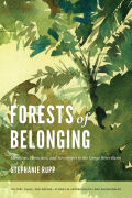 Forests of Belonging Cover