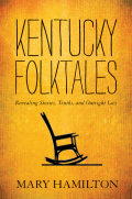 Kentucky Folktales cover