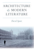 Architecture and Modern Literature Cover
