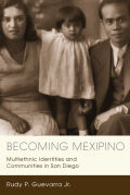 Becoming Mexipino Cover
