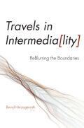 Travels in Intermedia[lity] cover
