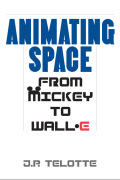 Animating Space Cover