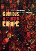 Glorious, Accursed Europe Cover