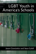 LGBT Youth in America's Schools cover