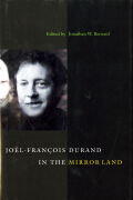 Joel-Francois Durand in the Mirror Land Cover