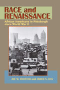 Race and Renaissance Cover