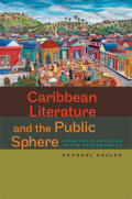 Caribbean Literature and the Public Sphere Cover