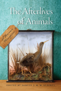 The Afterlives of Animals Cover