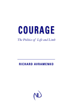 Courage Cover