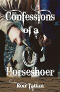 Confessions of a Horseshoer Cover