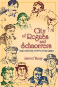 City of Rogues and Schnorrers Cover