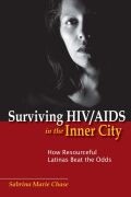 Surviving HIV/AIDS in the Inner City cover