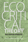 Ecocritical Theory cover