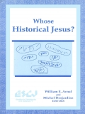 Whose Historical Jesus? cover