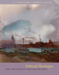 Political Theologies Cover