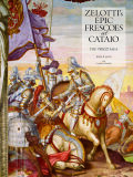 Zelotti's Epic Frescoes at Cataio Cover
