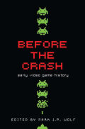 Before the Crash Cover