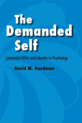 The Demanded Self Cover