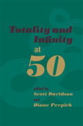 <i>Totality and Infinity</i> at 50 Cover