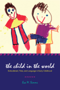The Child in the World Cover