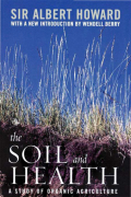 The Soil and Health cover