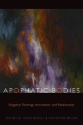 Apophatic Bodies Cover
