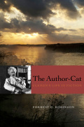 The Author-Cat Cover