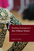 Reading Hemingway's Men without Women