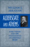 Aldersgate and Athens Cover