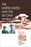 The United States and the Second World War cover