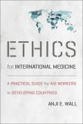 Ethics for International Medicine Cover