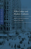 Cather Studies, Volume 9 Cover