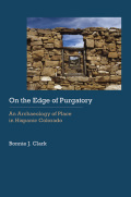 On the Edge of Purgatory Cover