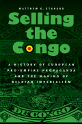 Selling the Congo Cover