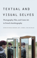 Textual and Visual Selves cover