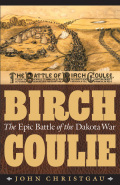 Birch Coulie Cover