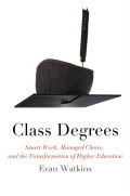 Class Degrees Cover