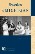 Swedes in Michigan Cover