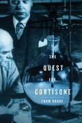 The Quest for Cortisone cover