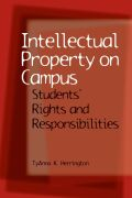 Intellectual Property on Campus cover