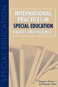 International Practices in Special Education Cover
