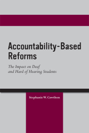 Accountability-Based Reform