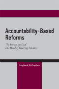 Accountability-Based Reform Cover
