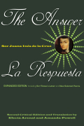 The Answer/La Respuesta Cover