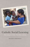 Catholic Social Learning Cover