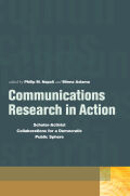Communications Research in Action cover