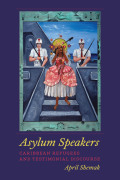 Asylum Speakers Cover
